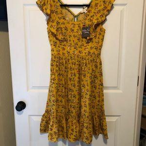 NWT Matilda Jane floral dress